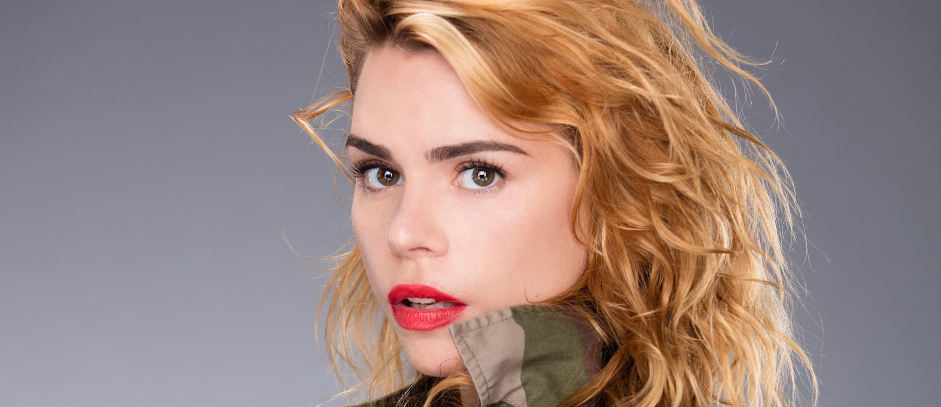 The Guardian Hosts Webchat w/ Billie Piper!